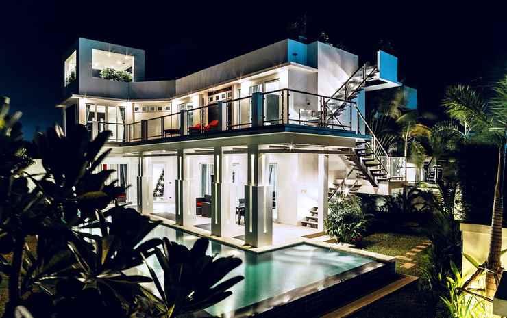Hollywood Pool Villa Jomtien Pattaya Chonburi -