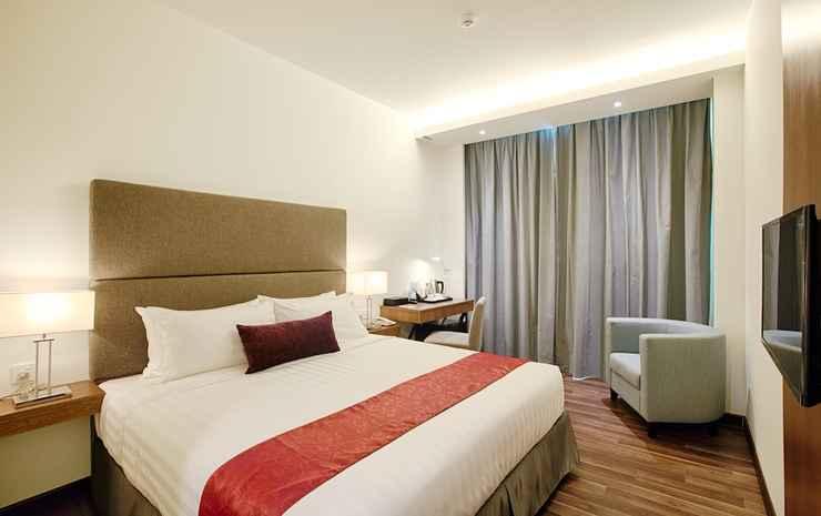 WP Hotel Kuala Lumpur - Kamar Deluks