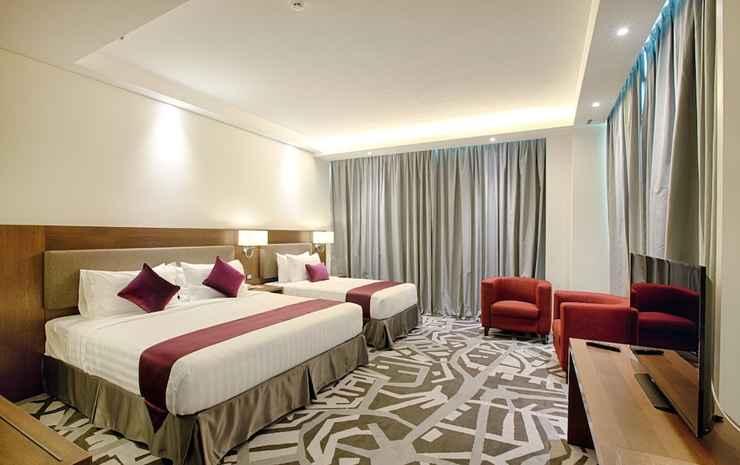 WP Hotel Kuala Lumpur - Kamar Keluarga