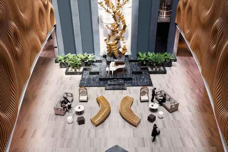 LOBBY Khách sạn Pullman Vũng Tàu