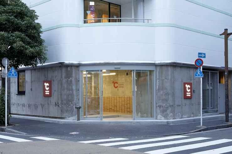 EXTERIOR_BUILDING โด-ซี โกทันดา