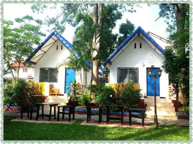 EXTERIOR_BUILDING Lunar Hut Resort