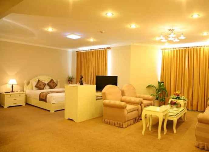 BEDROOM Nhà khách 165
