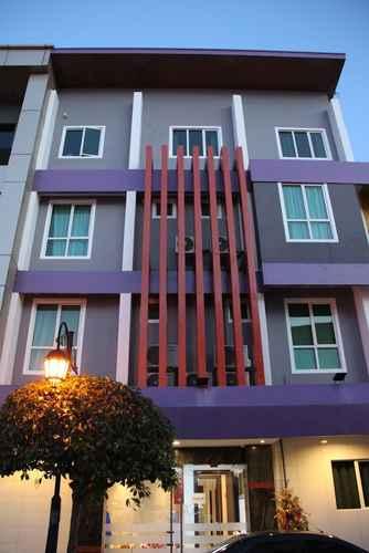 EXTERIOR_BUILDING KL Hotel