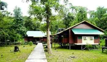 EXTERIOR_BUILDING Bilit Adventure Lodge