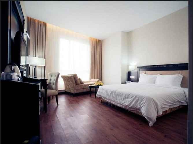 BEDROOM Hotel S. Damansara