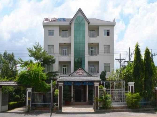 EXTERIOR_BUILDING Khách sạn Nhà Việt