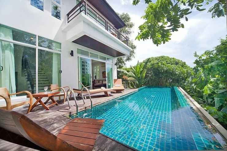 SWIMMING_POOL Sun Paradise Villas Karon