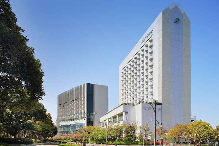 EXTERIOR_BUILDING โรงแรมสปริงส์ มากุฮาริ
