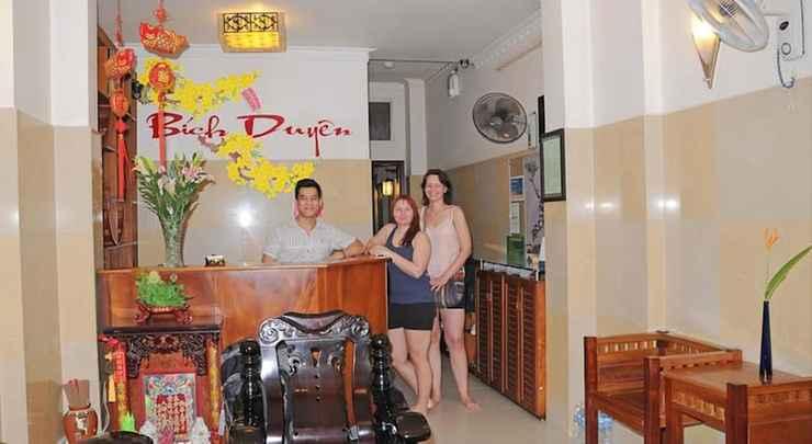 LOBBY Bich Duyen Hotel