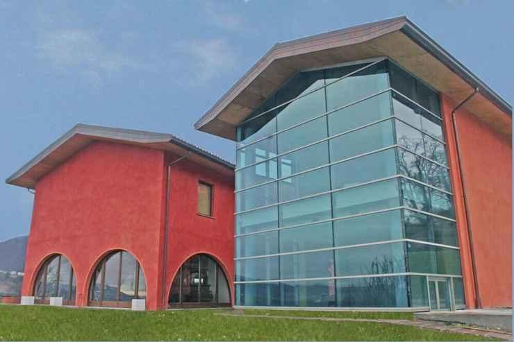 EXTERIOR_BUILDING Agriturismo Ca' De Figo