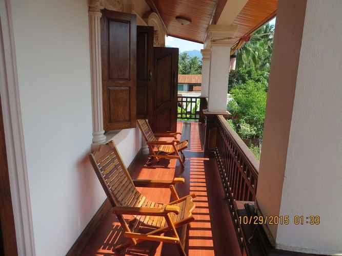 BEDROOM Villa Ban Phan Luang