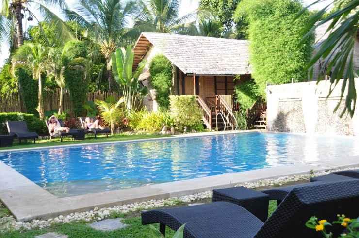 SWIMMING_POOL Lio Villas Resort