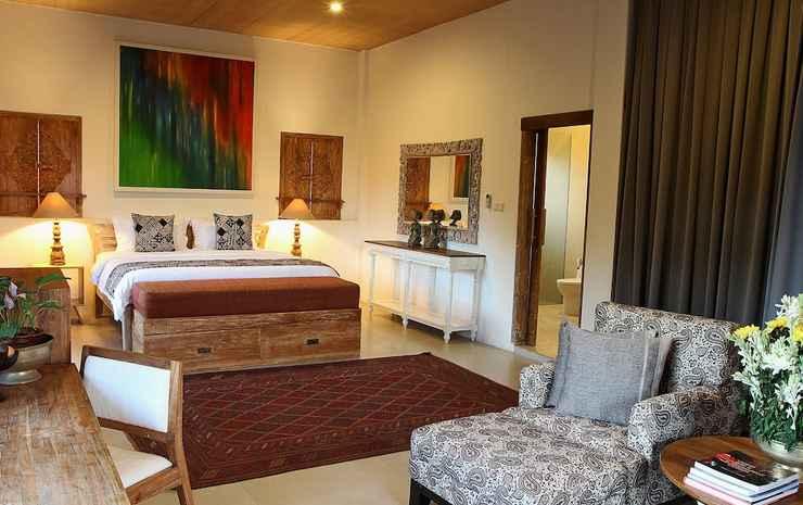 Bangsring Breeze Banyuwangi - Villa Suite