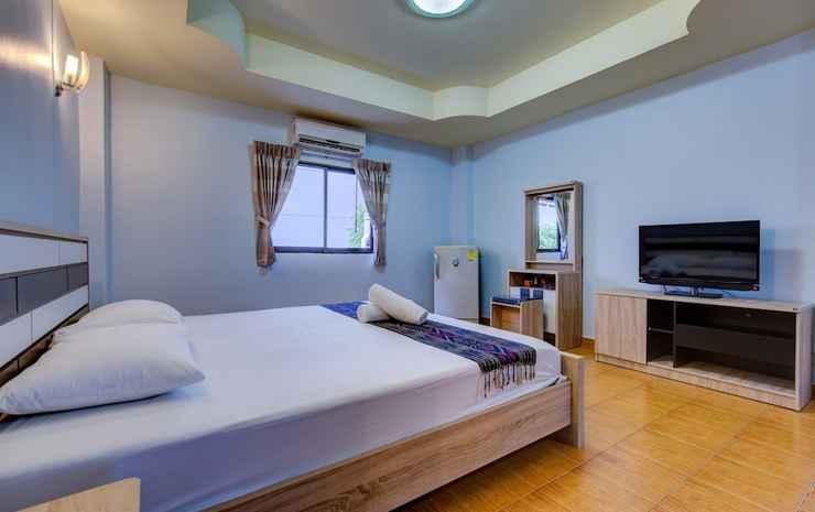 I-Rovers Sports Bar & Guesthouse Chonburi - Kamar Superior