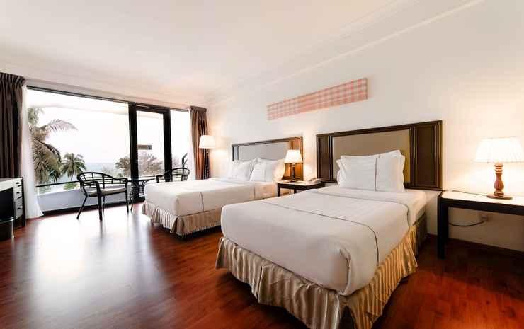 Tunamaya Beach & Spa Resort – Desaru Coast Johor - Kamar Keluarga (Standard)