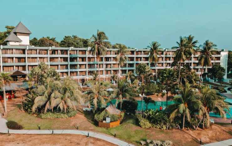 Tunamaya Beach & Spa Resort – Desaru Coast Johor -