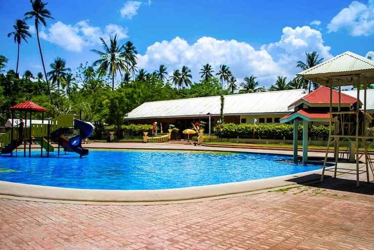 SWIMMING_POOL Dolores Tropicana Resort