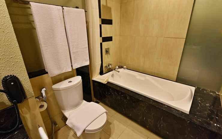 Holiday Inn Cikarang Jababeka Bekasi - Kamar Deluks Ranjang King