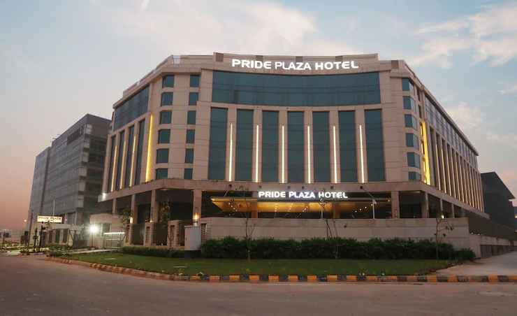 Pride Plaza Hotel Aerocity New Delhi South West Delhi Republic Of India