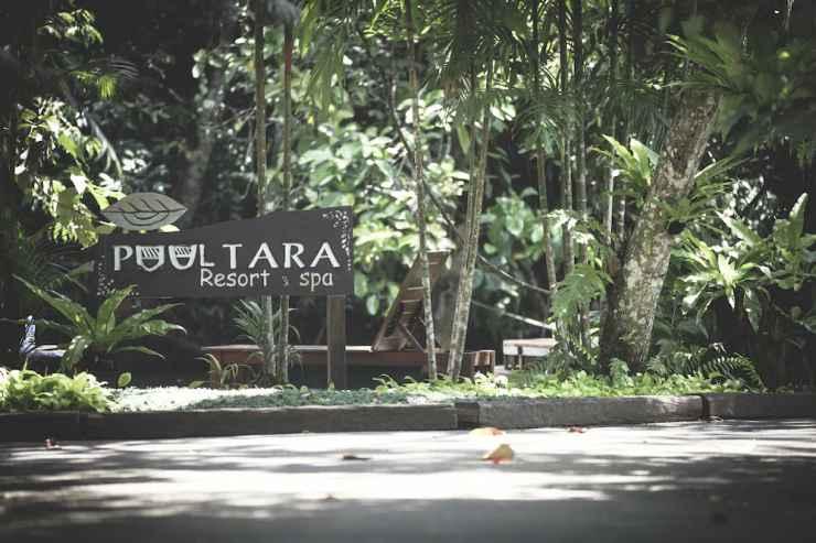 EXTERIOR_BUILDING Pooltara Resort Krabi