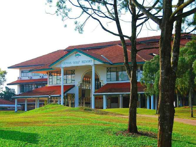 Featured Image Gemas Golf Resort