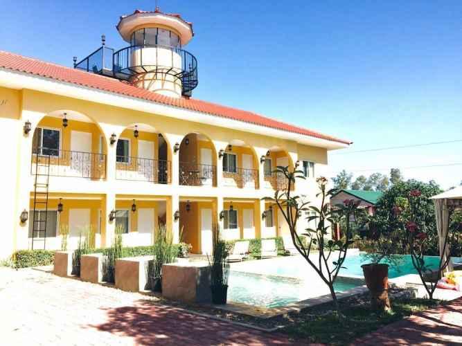 EXTERIOR_BUILDING Villa Del Faro