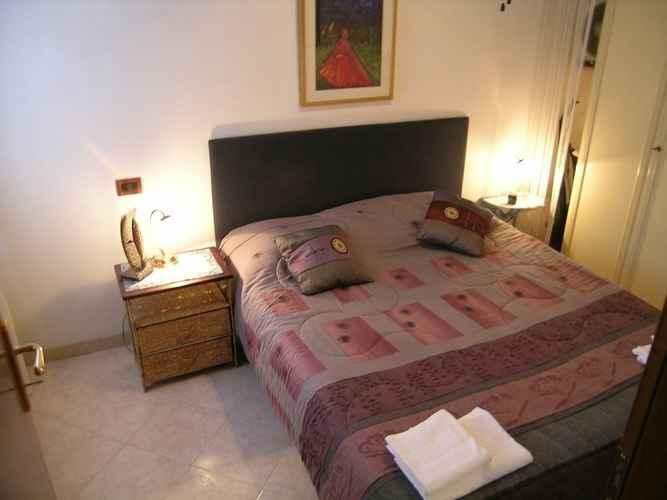 BEDROOM Grimaldi Apartments – Scrigno