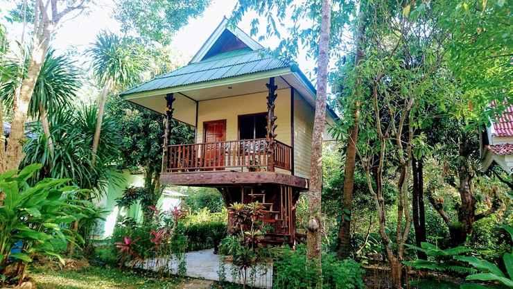 BEDROOM Macura Resort