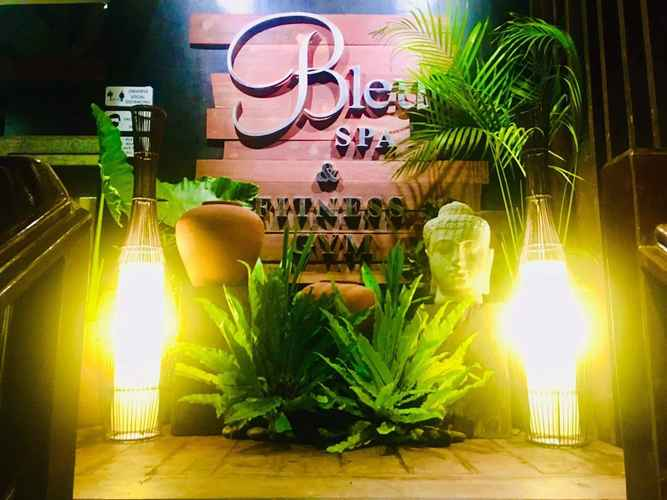 EXTERIOR_BUILDING Siargao Bleu Resort And Spa