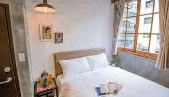 BEDROOM โรงแรมเจี้ยนซาน