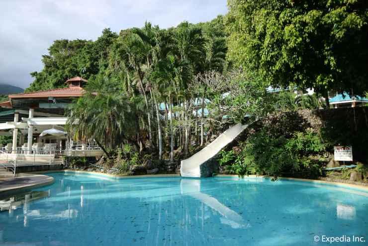 SWIMMING_POOL Splash Mountain Resort Hotel