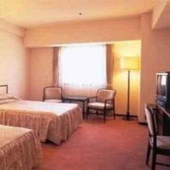 BEDROOM โรงแรมนิว ทสึคาโมโตะ