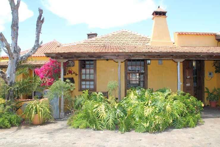 EXTERIOR_BUILDING Casas Rurales Los Marantes