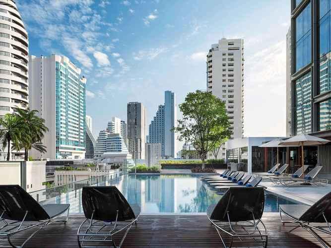 SWIMMING_POOL โรงแรมโนโวเทล กรุงเทพ สุขุมวิท 20