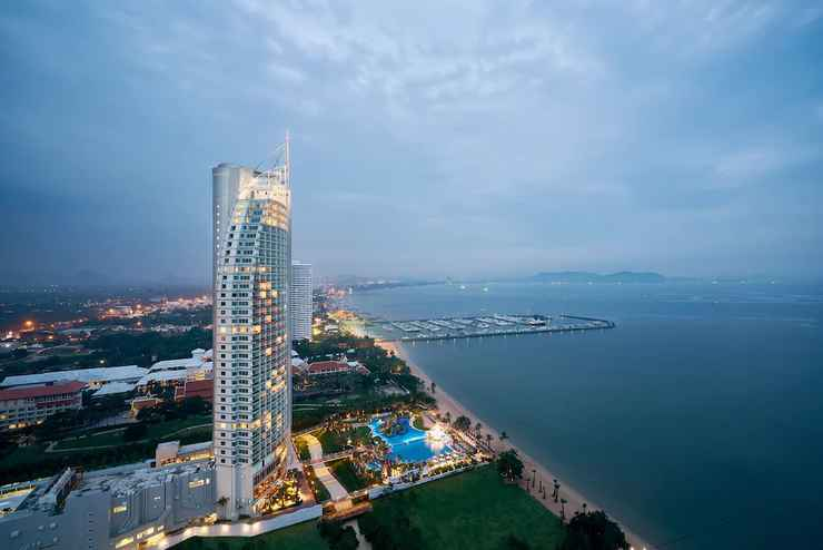 VIEW_ATTRACTIONS Mövenpick Siam Hotel Na Jomtien Pattaya