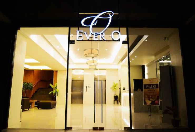 EXTERIOR_BUILDING Ever O Business Hotel