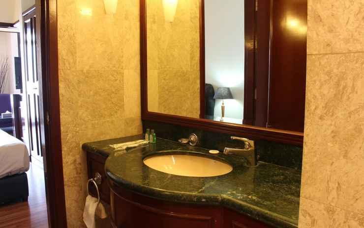 Perfect Apartment at Time Square Kuala Lumpur - Kamar Superior, 1 Tempat Tidur King