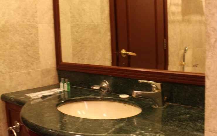 Perfect Apartment at Time Square Kuala Lumpur - Suite, 2 kamar tidur