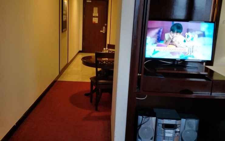 Luxury Apartment at Time Square Kuala Lumpur - Studio Standar, 1 Tempat Tidur Queen