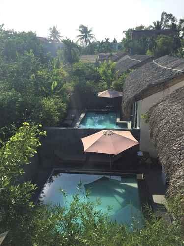 EXTERIOR_BUILDING Palm View Villa Hoi An