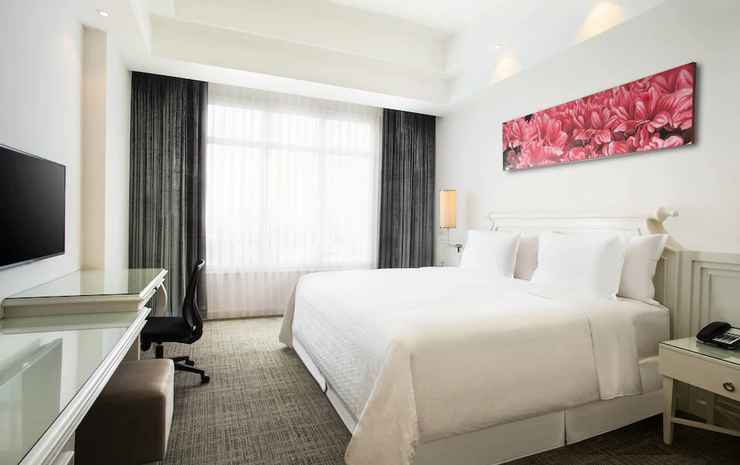 Four Points by Sheraton Bandung Bandung - Kamar Klasik, 1 Tempat Tidur King