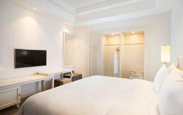 Four Points by Sheraton Bandung Bandung - Suite Eksekutif, 1 kamar tidur, non-smoking, pemandangan gunung