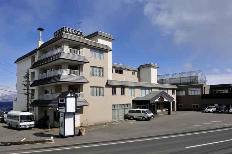 EXTERIOR_BUILDING โรงแรมโทยาโกะ ออนเซ็น ฮอกไก