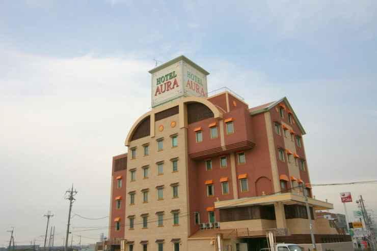 EXTERIOR_BUILDING โรงแรมออรา คันไซ แอร์พอร์ต - สำหรับผู้ใหญ่เท่านั้น