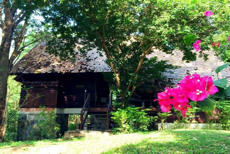 EXTERIOR_BUILDING บ้านป่าริมธาร กาญจนบุรี