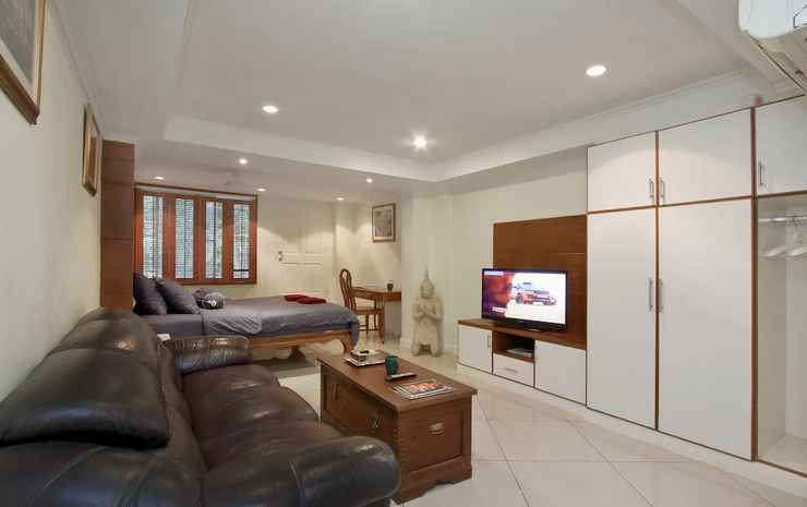 Argyle Apartments Pattaya Chonburi -