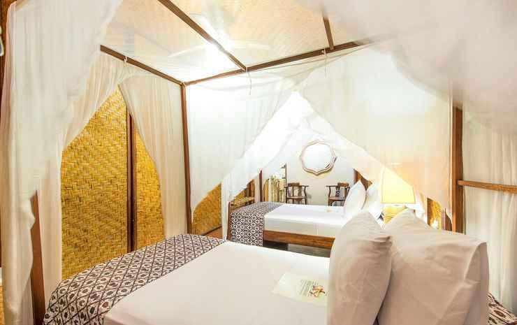 Aashaya Jasri Resort Bali - Kamar Superior, pemandangan gunung (Villa Kayu 1D)