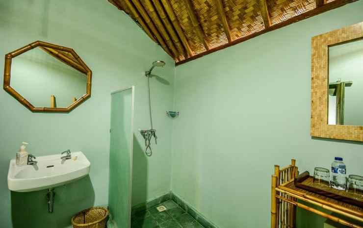 Aashaya Jasri Resort Bali - Vila, pemandangan kolam renang (Villa Kecil)