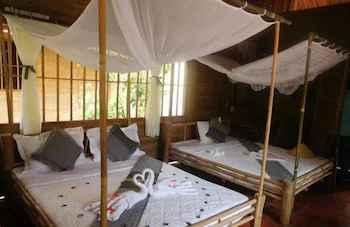 BEDROOM Mekong Ecolodge
